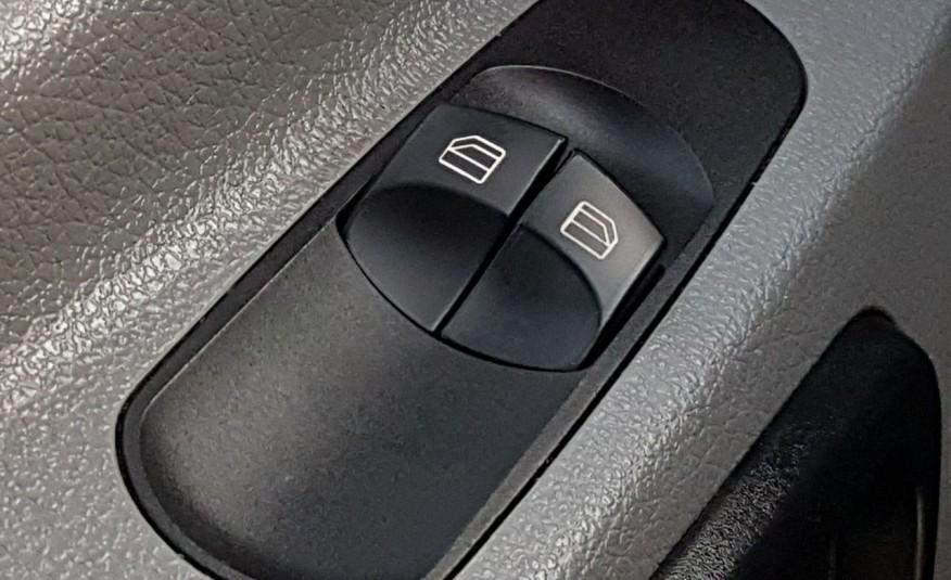 Mercedes Sprinter KONTENER 8EP 4.21x2.15x2.18 KLIMA 313 CDI 6-BIEGÓW MANUAL zdjęcie 10