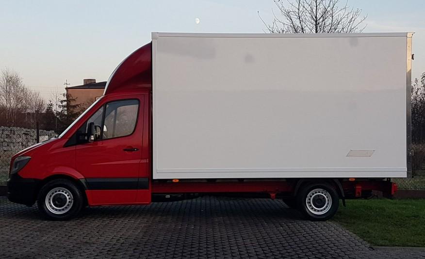 Mercedes Sprinter KONTENER 8EP 4.21x2.15x2.18 KLIMA 313 CDI 6-BIEGÓW MANUAL zdjęcie 11