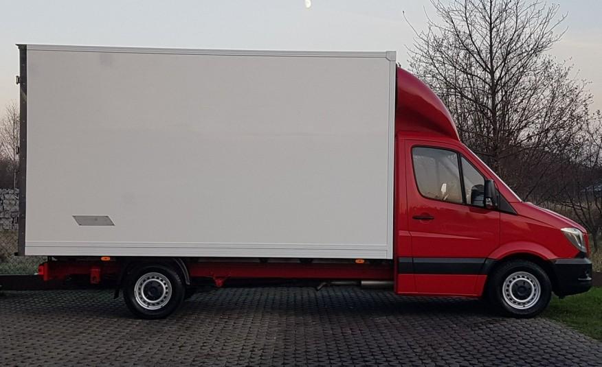 Mercedes Sprinter KONTENER 8EP 4.21x2.15x2.18 KLIMA 313 CDI 6-BIEGÓW MANUAL zdjęcie 12