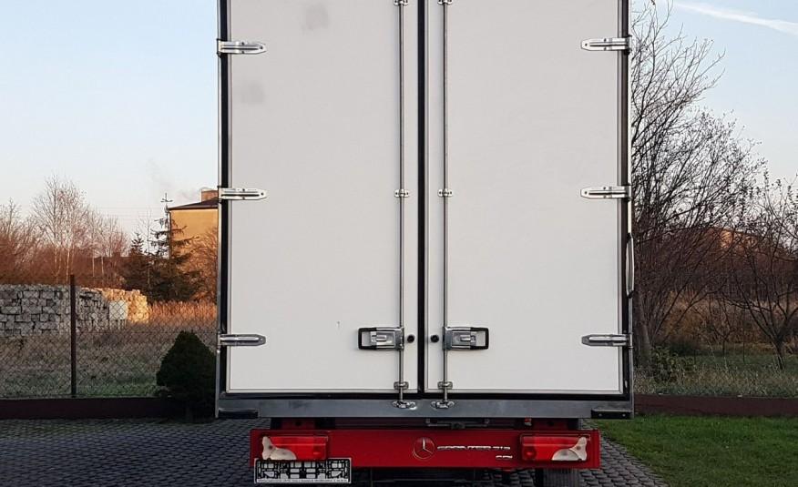 Mercedes Sprinter KONTENER 8EP 4.21x2.15x2.18 KLIMA 313 CDI 6-BIEGÓW MANUAL zdjęcie 16