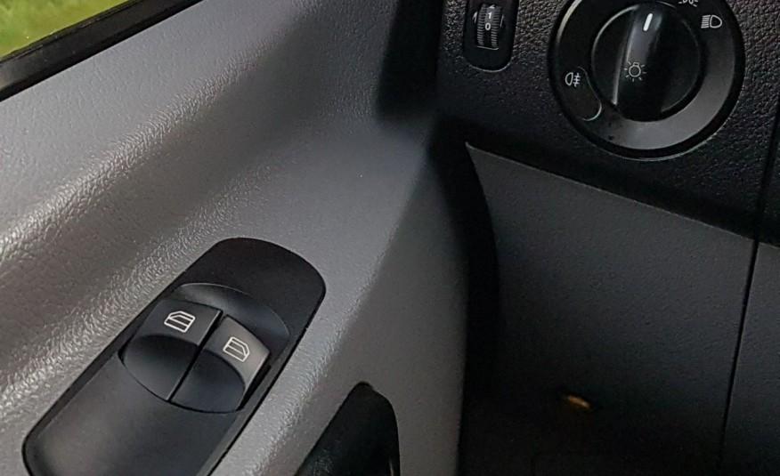 Mercedes Sprinter KONTENER 8EP 4.21x2.15x2.18 KLIMA 313 CDI 6-BIEGÓW MANUAL zdjęcie 19