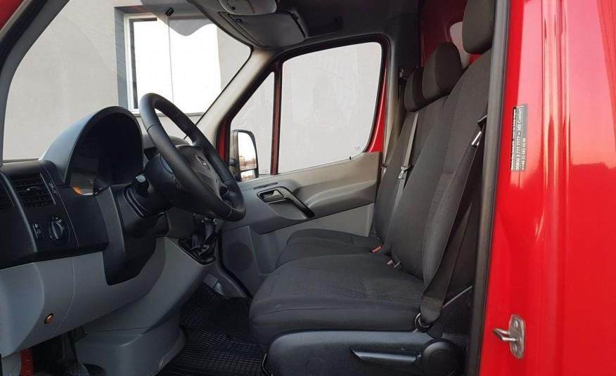 Mercedes Sprinter KONTENER 8EP 4.21x2.15x2.18 KLIMA 313 CDI 6-BIEGÓW MANUAL zdjęcie 20
