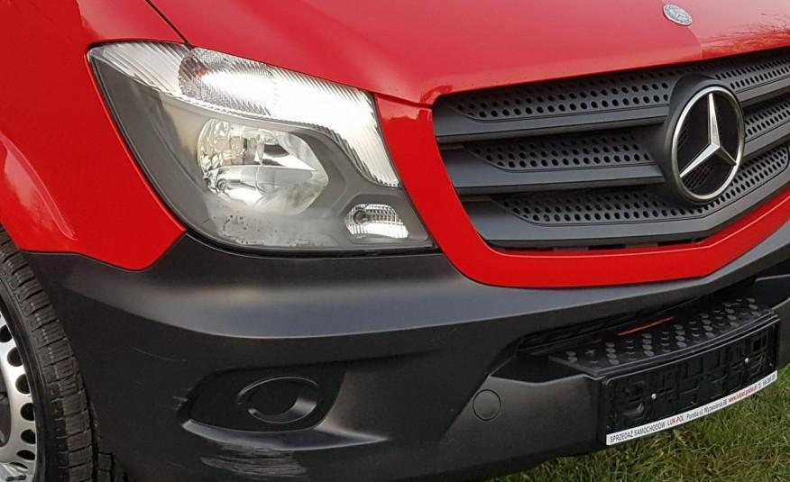 Mercedes Sprinter KONTENER 8EP 4.21x2.15x2.18 KLIMA 313 CDI 6-BIEGÓW MANUAL zdjęcie 25