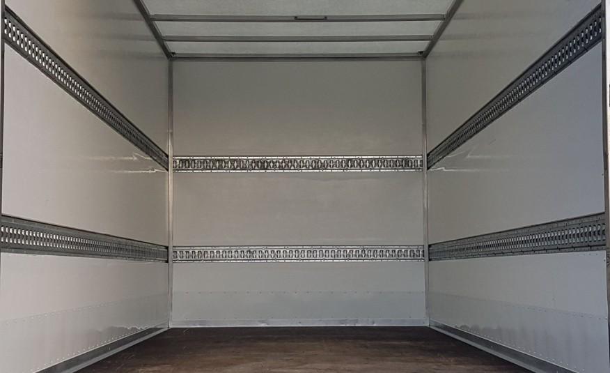 Mercedes Sprinter KONTENER 8EP 4.21x2.15x2.18 KLIMA 313 CDI 6-BIEGÓW MANUAL zdjęcie 27