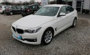 BMW 3GT Salon, Automat, bezwypadkowy, czujniki, el.klapa, f-vat. zdjęcie 2