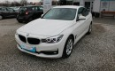 BMW 3GT Salon, Automat, bezwypadkowy, czujniki, el.klapa, f-vat. zdjęcie 3