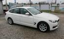 BMW 3GT Salon, Automat, bezwypadkowy, czujniki, el.klapa, f-vat. zdjęcie 4