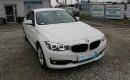 BMW 3GT Salon, Automat, bezwypadkowy, czujniki, el.klapa, f-vat. zdjęcie 6
