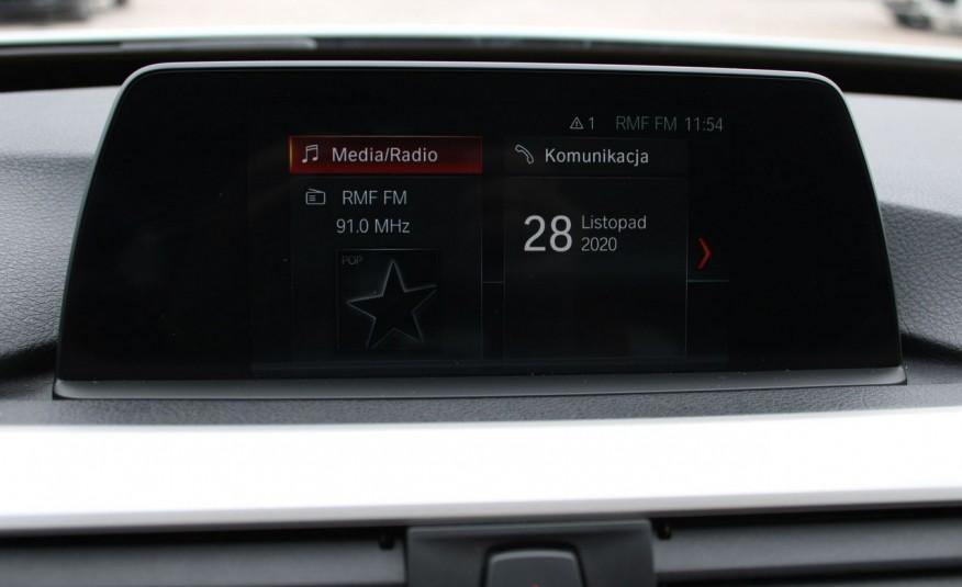 BMW 3GT Salon, Automat, bezwypadkowy, czujniki, el.klapa, f-vat. zdjęcie 8