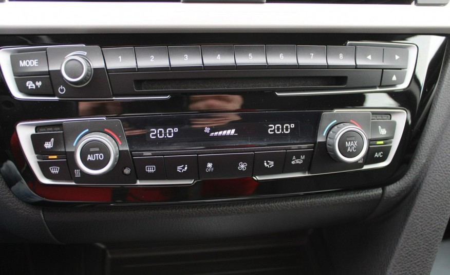 BMW 3GT Salon, Automat, bezwypadkowy, czujniki, el.klapa, f-vat. zdjęcie 9
