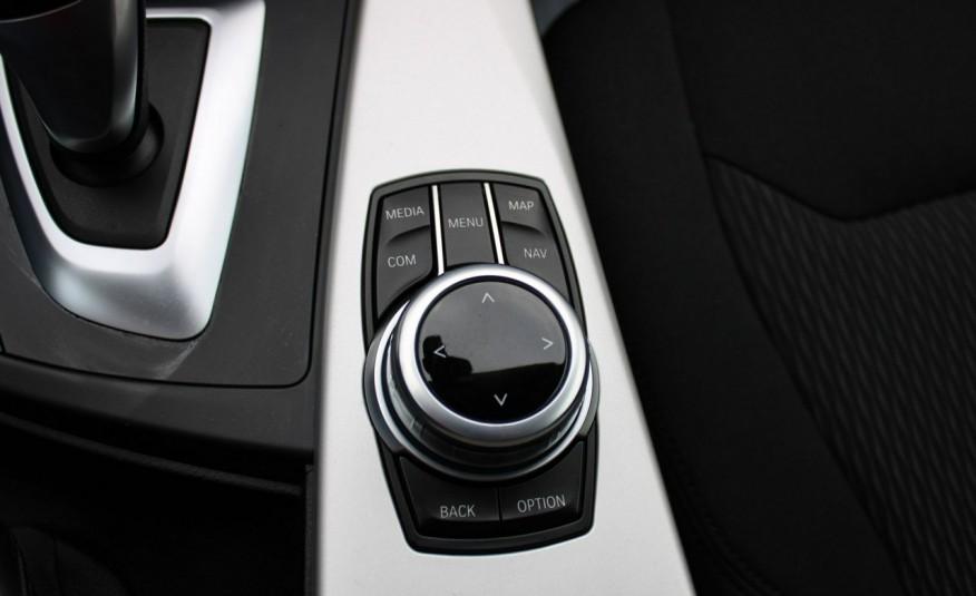 BMW 3GT Salon, Automat, bezwypadkowy, czujniki, el.klapa, f-vat. zdjęcie 11