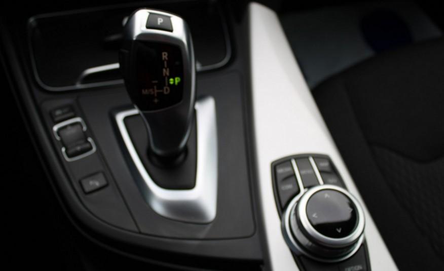 BMW 3GT Salon, Automat, bezwypadkowy, czujniki, el.klapa, f-vat. zdjęcie 12