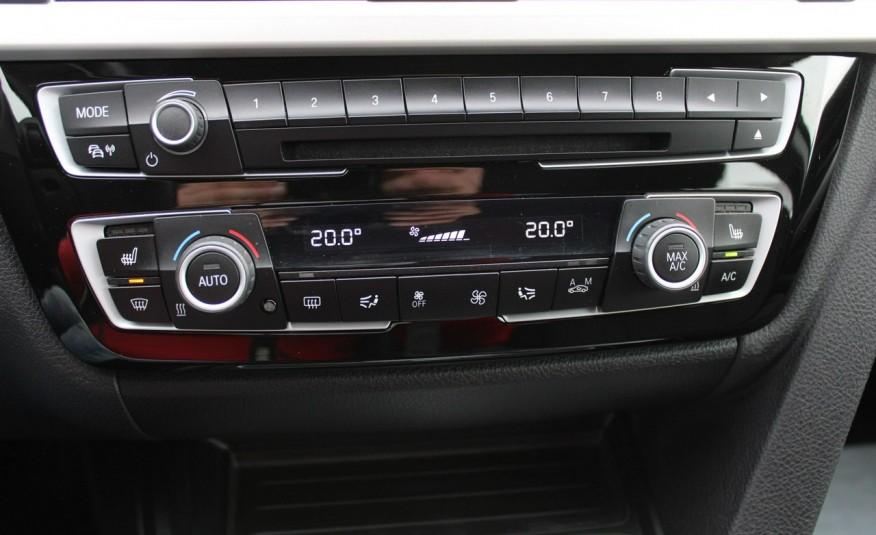 BMW 3GT Salon, Automat, bezwypadkowy, czujniki, el.klapa, f-vat. zdjęcie 13