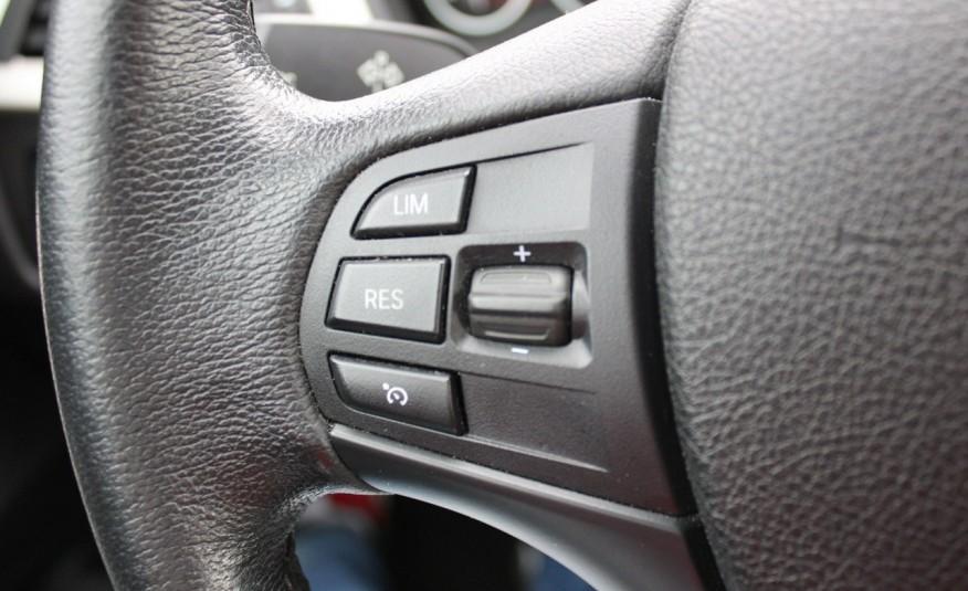 BMW 3GT Salon, Automat, bezwypadkowy, czujniki, el.klapa, f-vat. zdjęcie 15