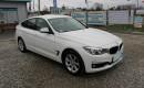 BMW 3GT Salon, Automat, bezwypadkowy, czujniki, el.klapa, f-vat. zdjęcie 18