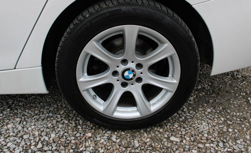 BMW 3GT Salon, Automat, bezwypadkowy, czujniki, el.klapa, f-vat. zdjęcie 25