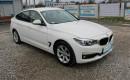 BMW 3GT Salon, Automat, bezwypadkowy, czujniki, el.klapa, f-vat. zdjęcie 31
