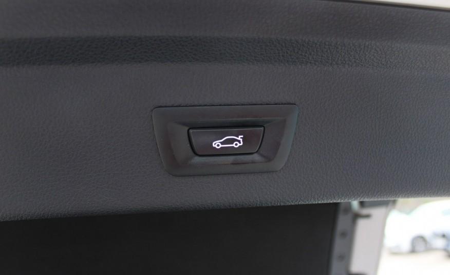 BMW 3GT Salon, Automat, bezwypadkowy, czujniki, el.klapa, f-vat. zdjęcie 33
