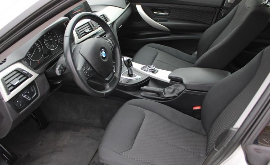 BMW 3GT Salon, Automat, bezwypadkowy, czujniki, el.klapa, f-vat. zdjęcie 35