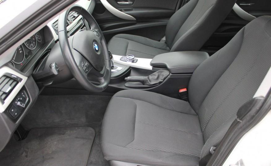 BMW 3GT Salon, Automat, bezwypadkowy, czujniki, el.klapa, f-vat. zdjęcie 37