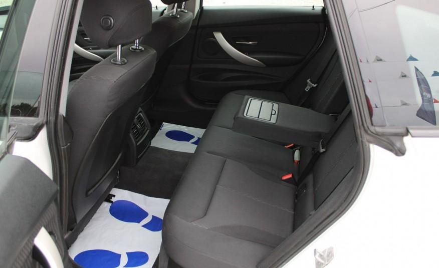 BMW 3GT Salon, Automat, bezwypadkowy, czujniki, el.klapa, f-vat. zdjęcie 39