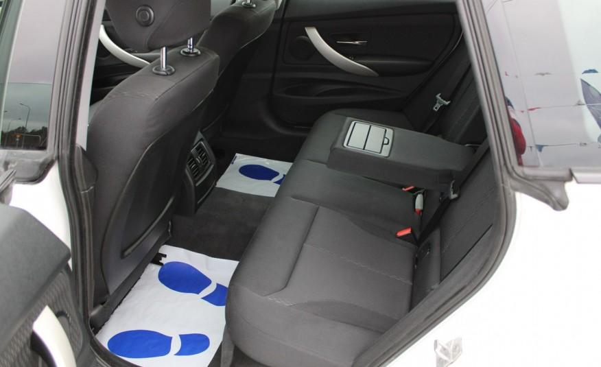 BMW 3GT Salon, Automat, bezwypadkowy, czujniki, el.klapa, f-vat. zdjęcie 40
