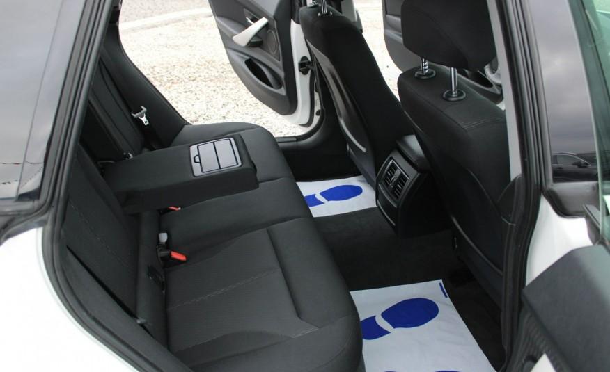 BMW 3GT Salon, Automat, bezwypadkowy, czujniki, el.klapa, f-vat. zdjęcie 42