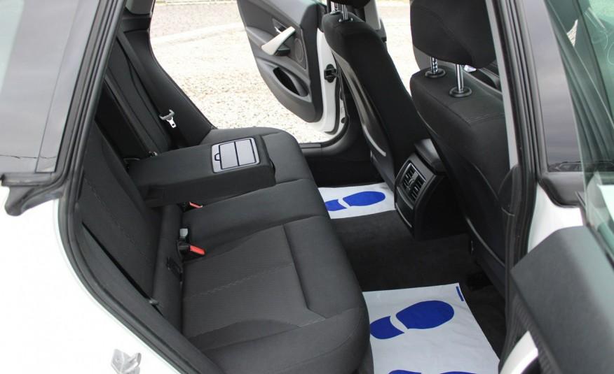 BMW 3GT Salon, Automat, bezwypadkowy, czujniki, el.klapa, f-vat. zdjęcie 43
