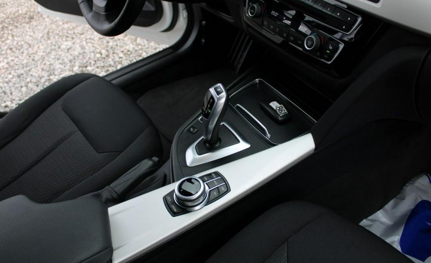 BMW 3GT Salon, Automat, bezwypadkowy, czujniki, el.klapa, f-vat. zdjęcie 48