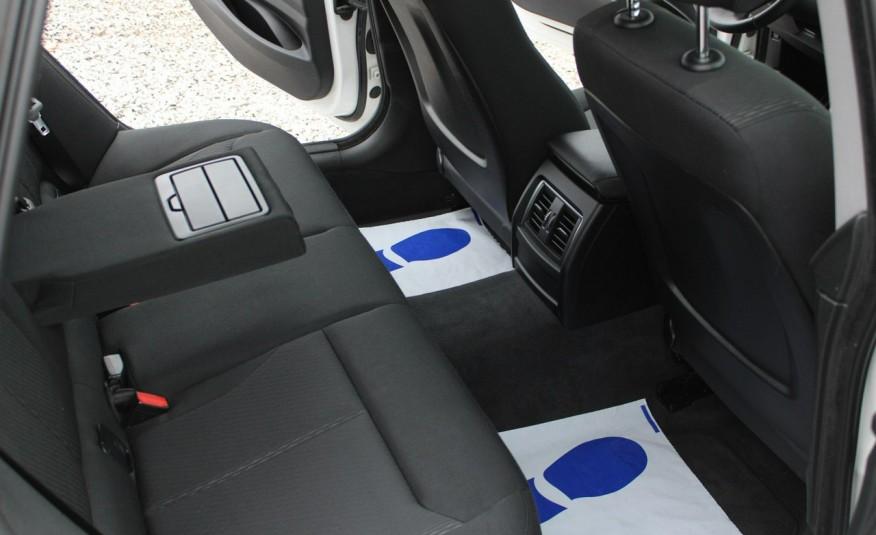 BMW 3GT Salon, Automat, bezwypadkowy, czujniki, el.klapa, f-vat. zdjęcie 49