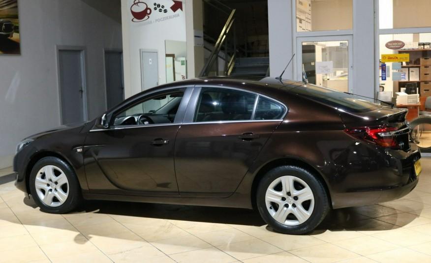 Opel Insignia Edition ecoFLEX S&S + Pakiety, Gwarancja x 5, salon PL, fv VAT 23 zdjęcie 4