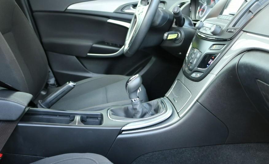 Opel Insignia Edition ecoFLEX S&S + Pakiety, Gwarancja x 5, salon PL, fv VAT 23 zdjęcie 5