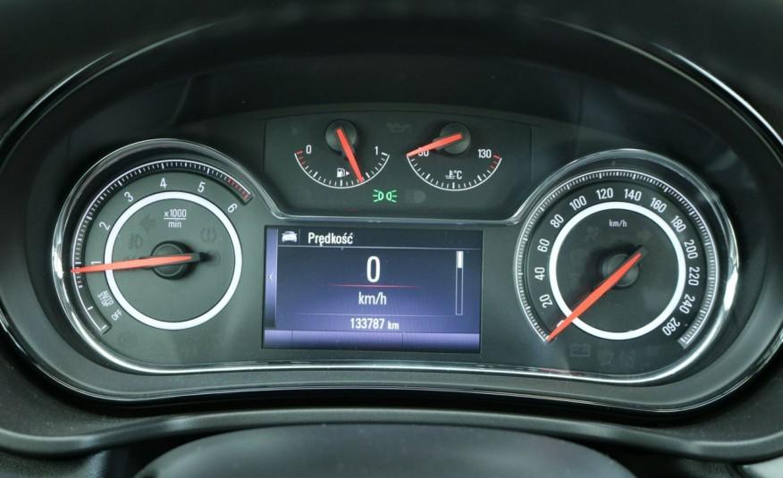 Opel Insignia Edition ecoFLEX S&S + Pakiety, Gwarancja x 5, salon PL, fv VAT 23 zdjęcie 6