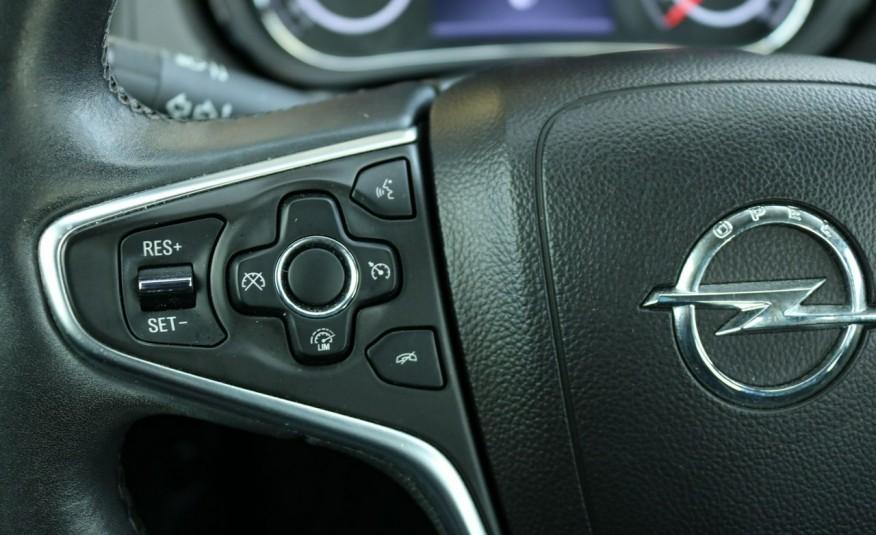 Opel Insignia Edition ecoFLEX S&S + Pakiety, Gwarancja x 5, salon PL, fv VAT 23 zdjęcie 7