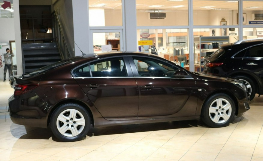 Opel Insignia Edition ecoFLEX S&S + Pakiety, Gwarancja x 5, salon PL, fv VAT 23 zdjęcie 9
