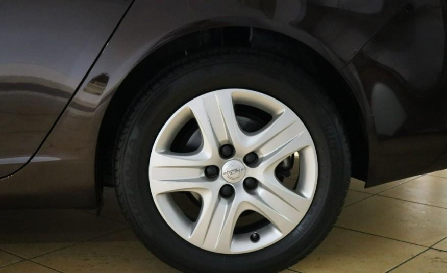 Opel Insignia Edition ecoFLEX S&S + Pakiety, Gwarancja x 5, salon PL, fv VAT 23 zdjęcie 10
