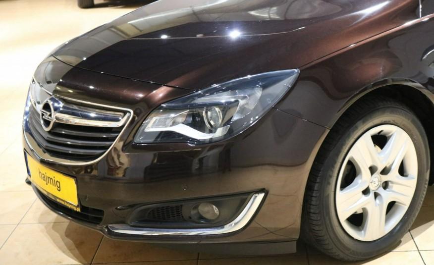 Opel Insignia Edition ecoFLEX S&S + Pakiety, Gwarancja x 5, salon PL, fv VAT 23 zdjęcie 12