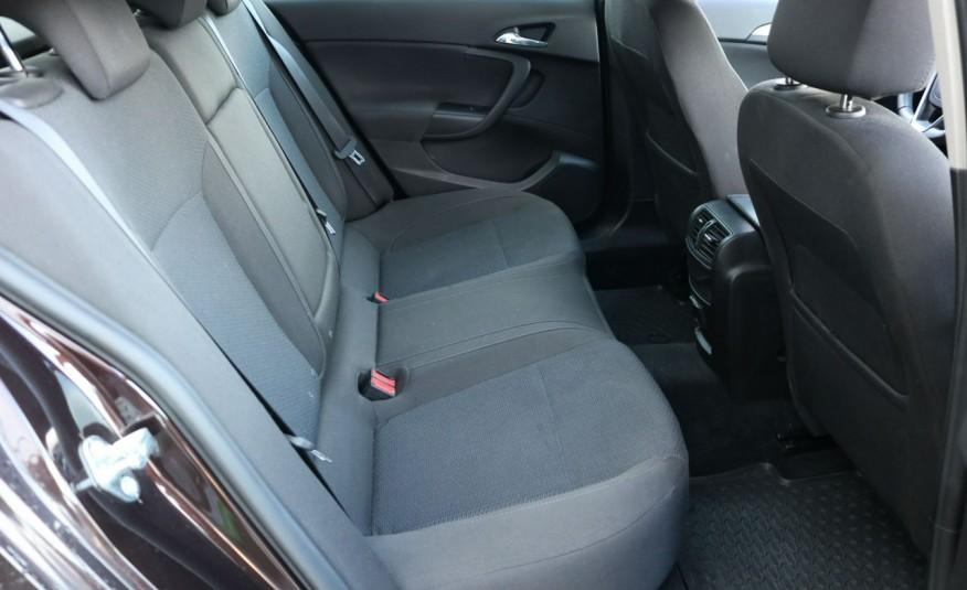Opel Insignia Edition ecoFLEX S&S + Pakiety, Gwarancja x 5, salon PL, fv VAT 23 zdjęcie 14