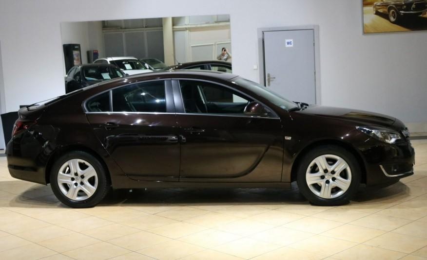 Opel Insignia Edition ecoFLEX S&S + Pakiety, Gwarancja x 5, salon PL, fv VAT 23 zdjęcie 18