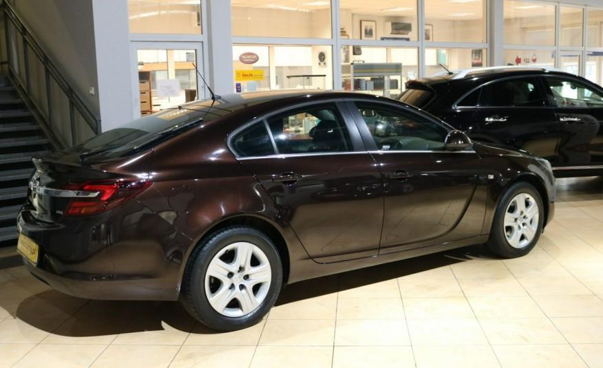 Opel Insignia Edition ecoFLEX S&S + Pakiety, Gwarancja x 5, salon PL, fv VAT 23 zdjęcie 19