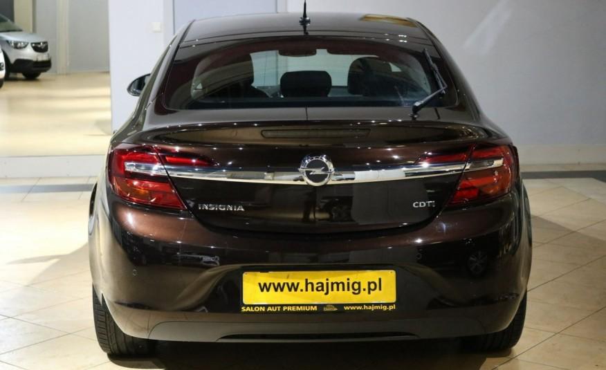 Opel Insignia Edition ecoFLEX S&S + Pakiety, Gwarancja x 5, salon PL, fv VAT 23 zdjęcie 20
