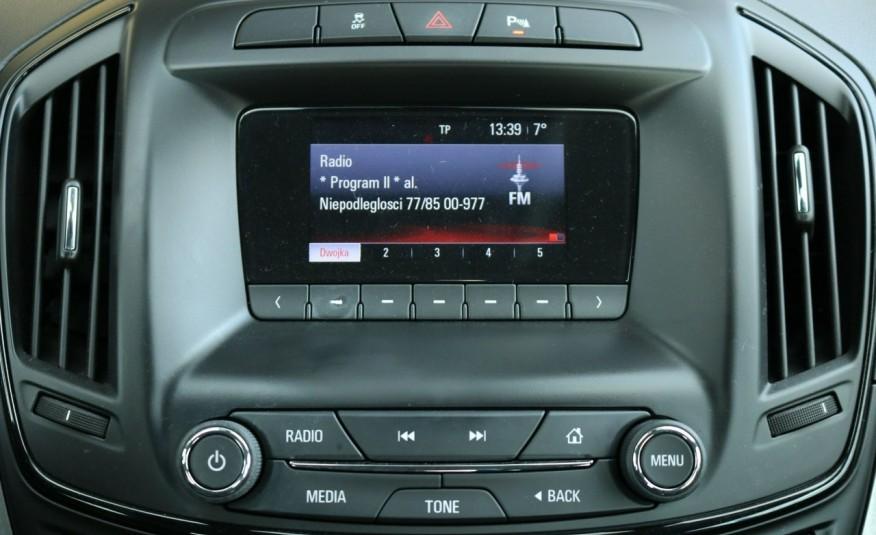 Opel Insignia Edition ecoFLEX S&S + Pakiety, Gwarancja x 5, salon PL, fv VAT 23 zdjęcie 23