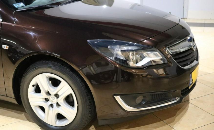 Opel Insignia Edition ecoFLEX S&S + Pakiety, Gwarancja x 5, salon PL, fv VAT 23 zdjęcie 29