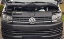 Volkswagen Transporter T6 TRANSPORTER DŁUGI 9 OSÓB L2H1 KLIMA 2.0 TDI 102 KM KRAJOWY zdjęcie 17
