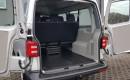 Volkswagen Transporter T6 TRANSPORTER DŁUGI 9 OSÓB L2H1 KLIMA 2.0 TDI 102 KM KRAJOWY zdjęcie 24