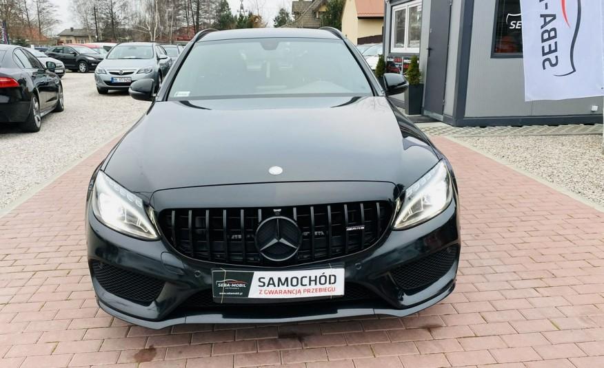 Mercedes C 200 FV 23%, AMG, Gwarancja, Salon PL zdjęcie 4