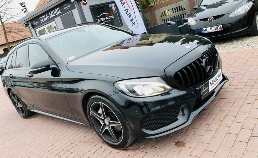 Mercedes C 200 FV 23%, AMG, Gwarancja, Salon PL zdjęcie 6
