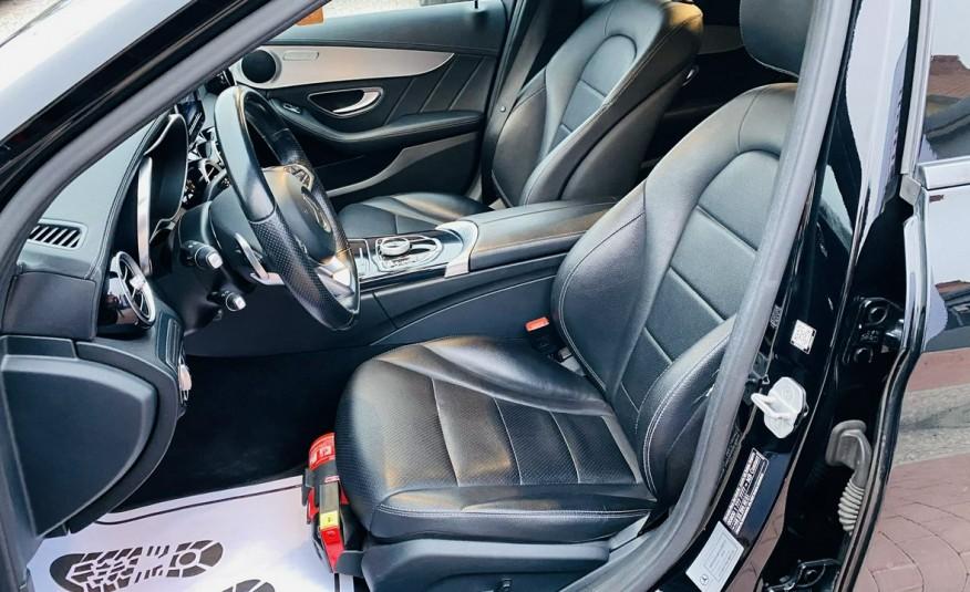 Mercedes C 200 FV 23%, AMG, Gwarancja, Salon PL zdjęcie 15