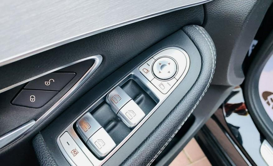Mercedes C 200 FV 23%, AMG, Gwarancja, Salon PL zdjęcie 17