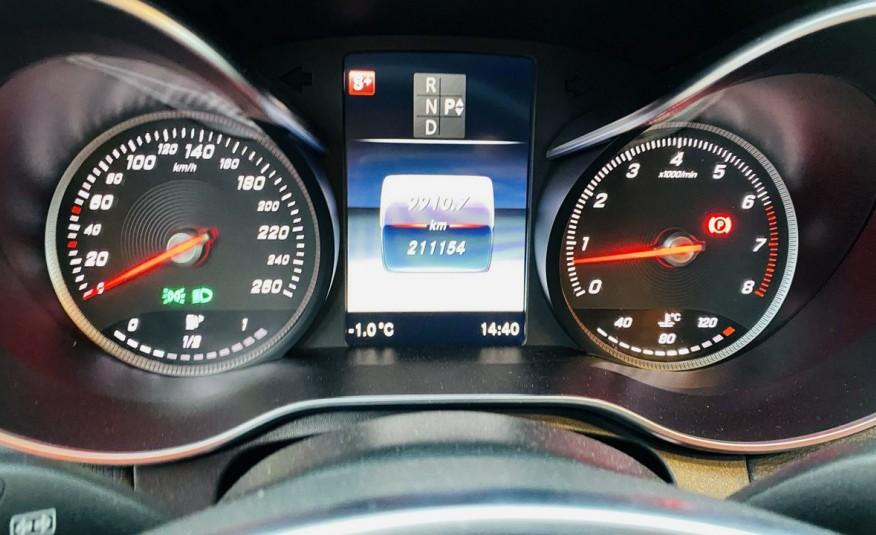 Mercedes C 200 FV 23%, AMG, Gwarancja, Salon PL zdjęcie 25
